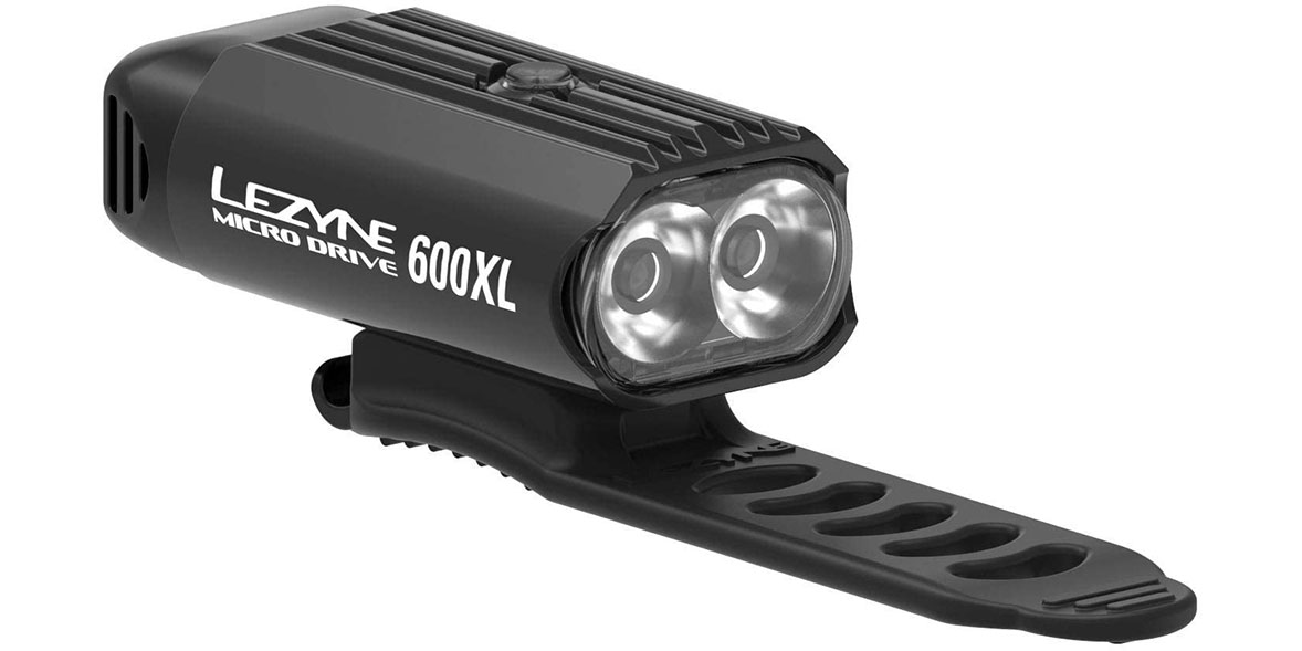 Lezyne - Micro Drive 600XL