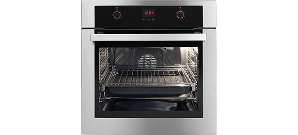 USED_single oven