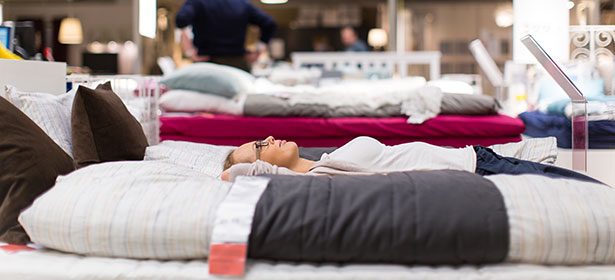 Used_bed shopping 436137