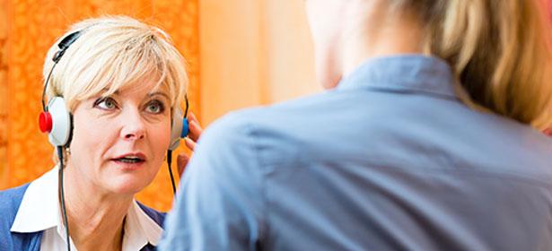 Hearing test 434582