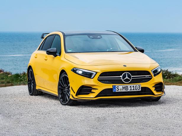 Mercedes-Benz-A Class-2018 slider