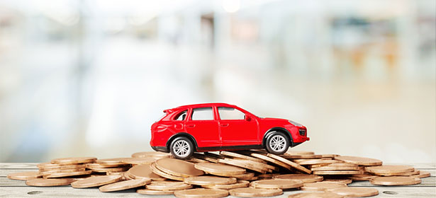 Car finance explained 1