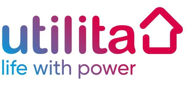 Utilita logo 470946
