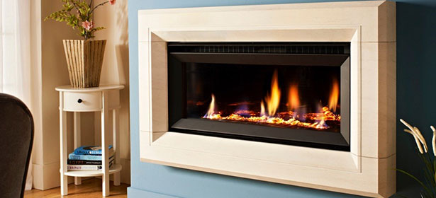 Crystal3 gas fire 485415