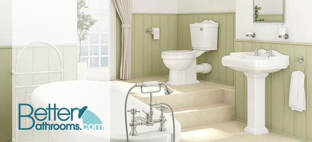 Better bathrooms logo 450678