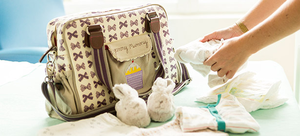 Gb what to pack hospital bag 483777