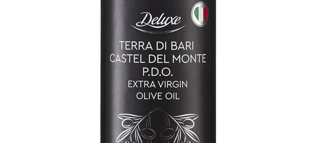 Lidl Terra Di Bari Castel Del Monte PDO extra virgin olive oil
