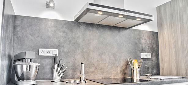 Cooker-hood-kitchen