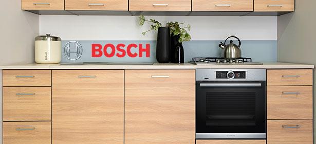 Bosch Oven AdviceGuide v2