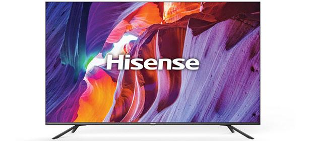 Hisense H8G Quantum Series