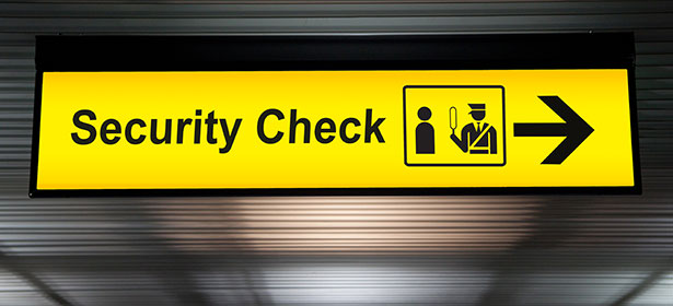 Stansted security check 481916
