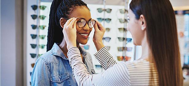Buying glasses 448871