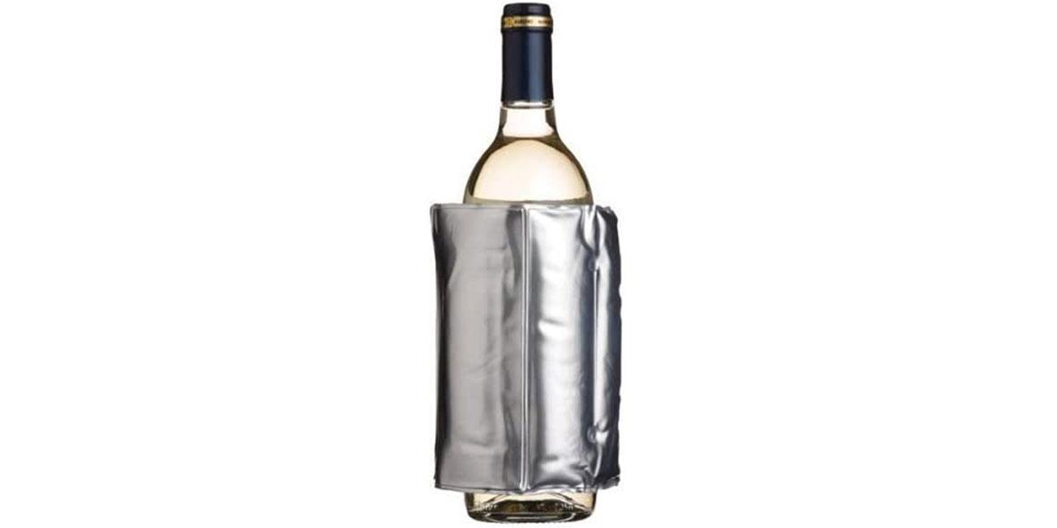 Barcraft wine bottle cooler