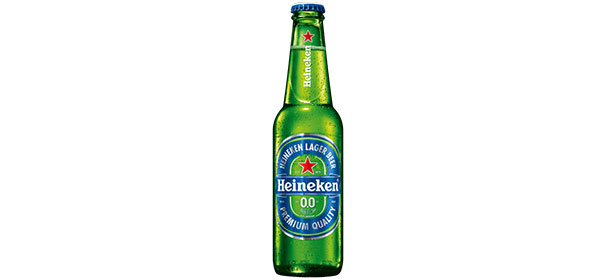 Heineken 0.0 Alcohol-Free