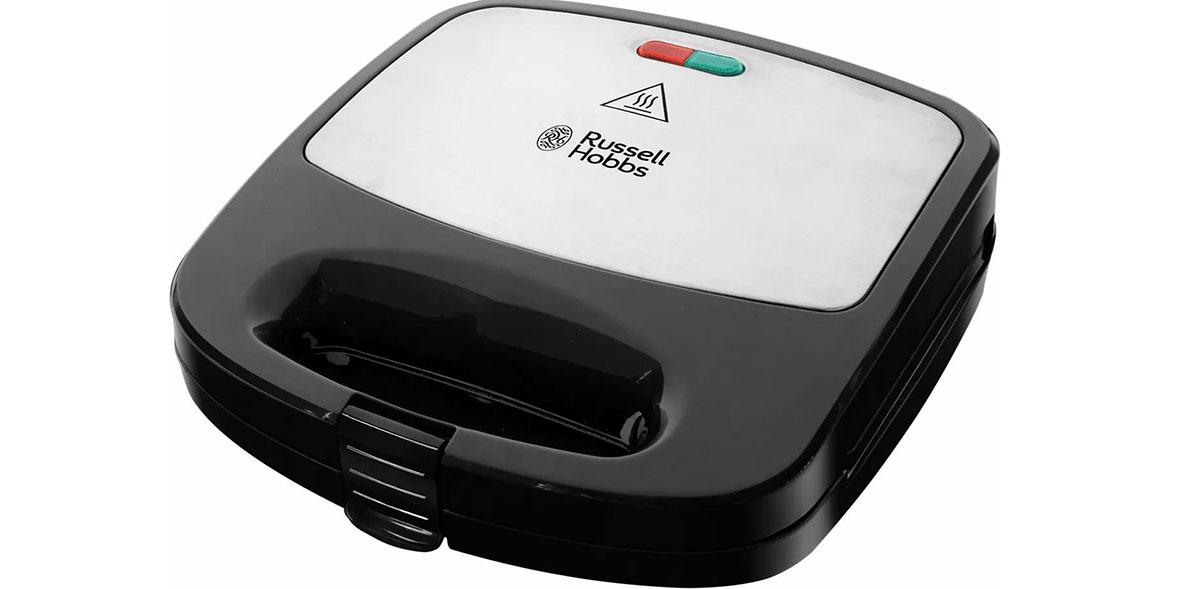 Russell Hobbs Deep Fill 3in1 24540 toastie maker