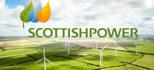 Scottish power big six 480407