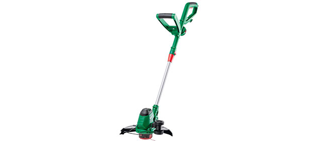 Qualcast Corded Grass Trimmer 600W
