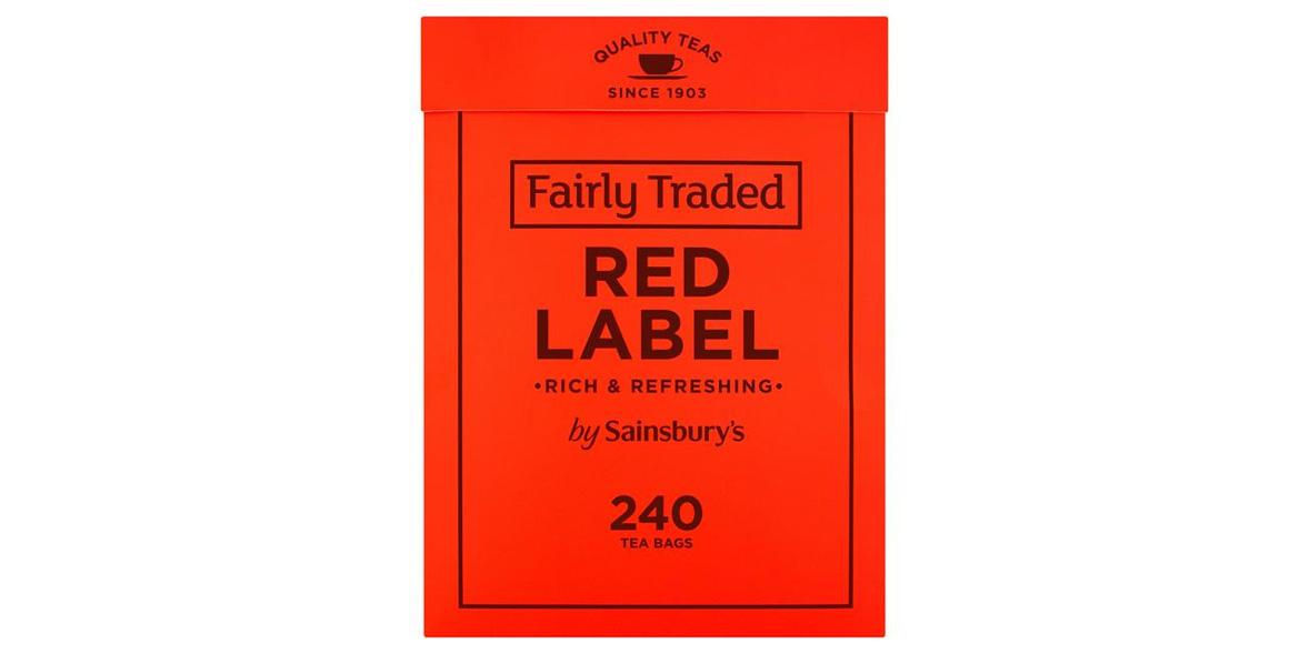 Sainsbury's Fairly Traded
