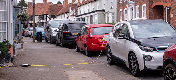 E car charging street1 478179