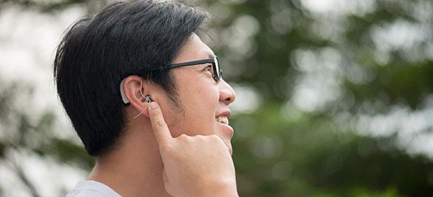 Headphone hearing aids 488154