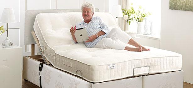 Adjustable bed 1 435552