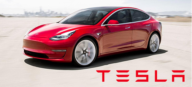Tesla main