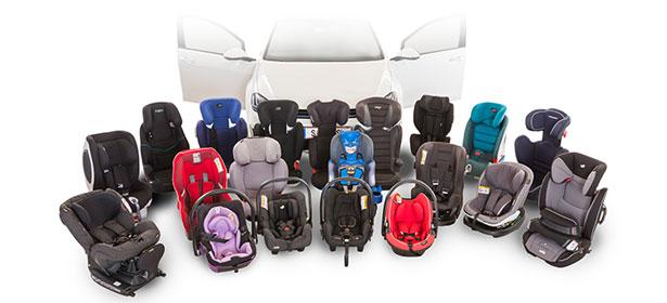 Car seat brands 482573