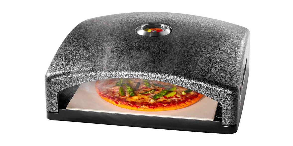Lidl Barbecue Pizza Oven
