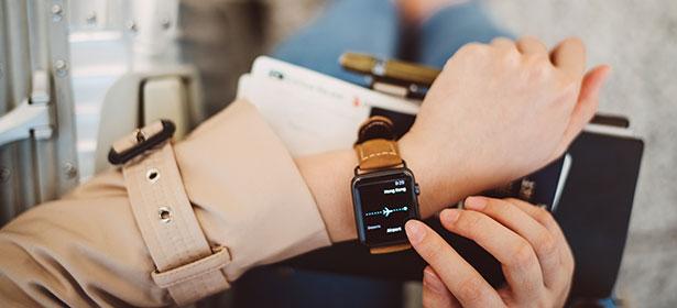 Smart watch reliability