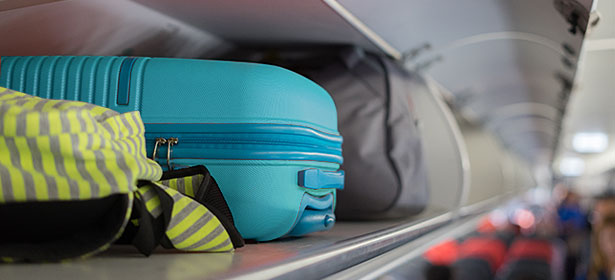 Cabin luggage for ryanair