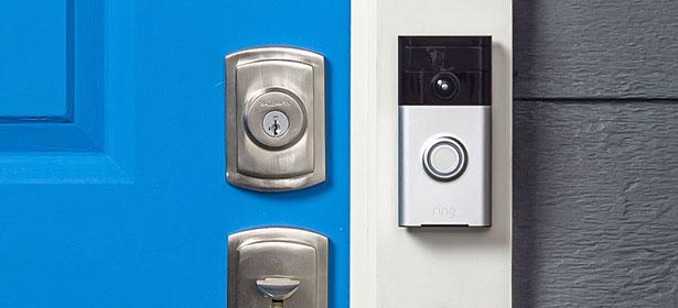 Ring Video Doorbell smart doorbell