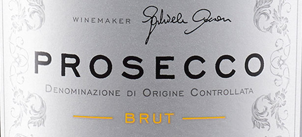 Tesco Finest Prosecco Brut