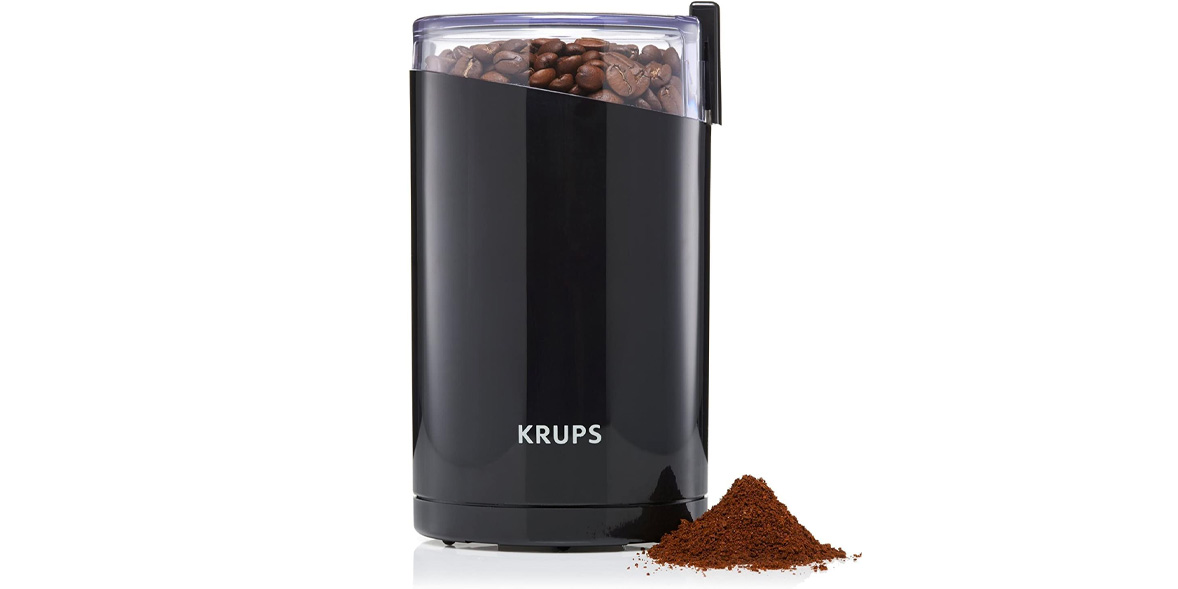 Krups Everyday Coffee and Spice Mill F20342
