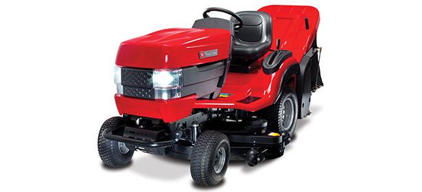 Westwood ride-on lawn mowers