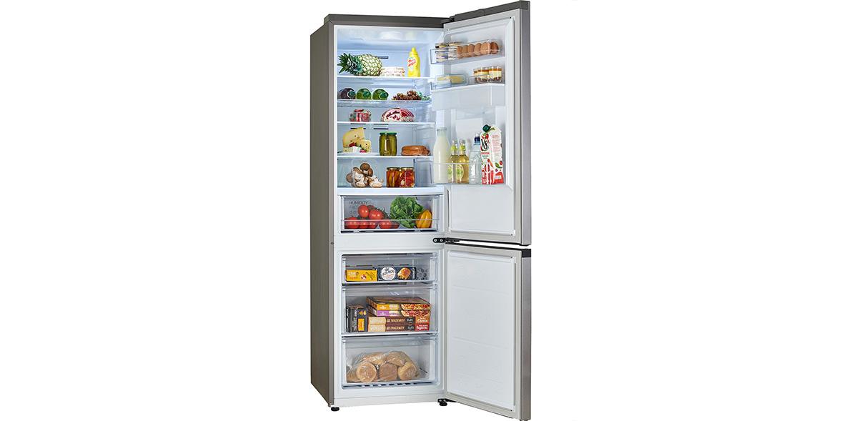 Samsung RB34T632ESA fridge freezer