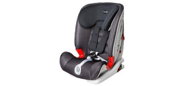 Britax Xtensafix group 123 child car seat