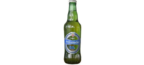 Lidl Perlenbacher 0.0% Non-Alcoholic Lager