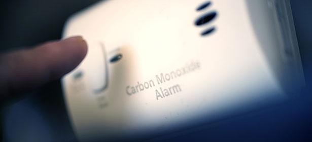 Co alarm 477472