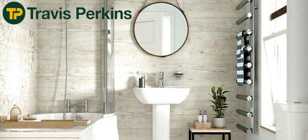 Travis perkins bathroom 474643