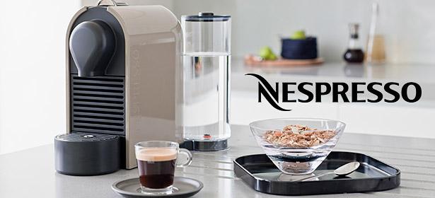 Nespresso lifestyle 466853