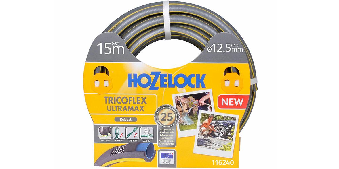 Hozelock Tricoflex Ultramax