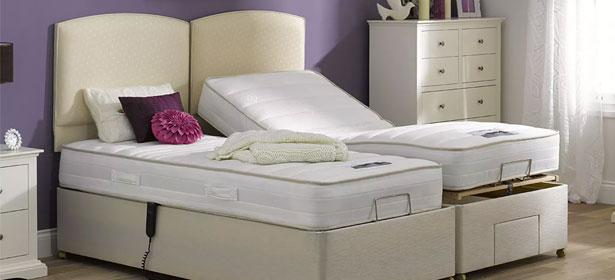 Adjustable bed 2 435553