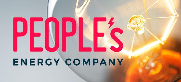 Peoples energy company main 485603
