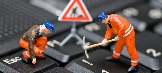 Computer repair top tips
