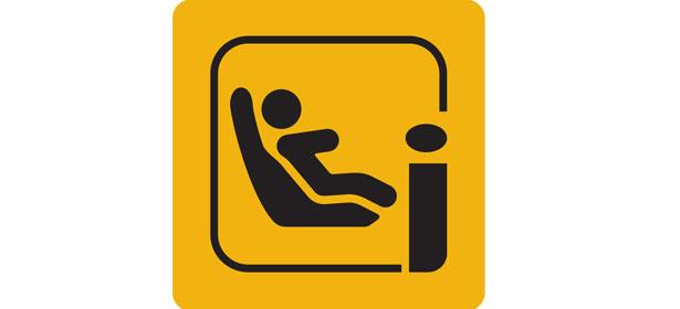 I-size logo