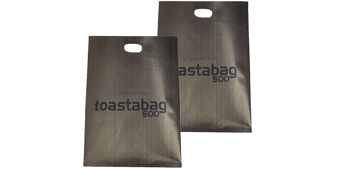 Lakeland Toastabags