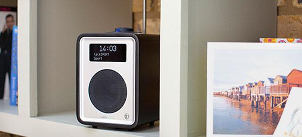 Best digital radios 2015