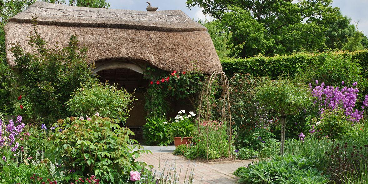 RHS Garden, Rosemoor