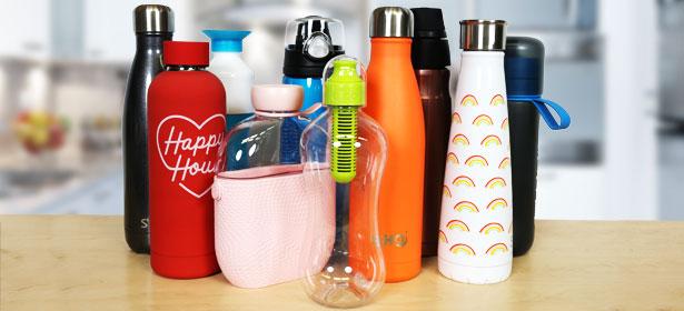 Reusable-bottles advice