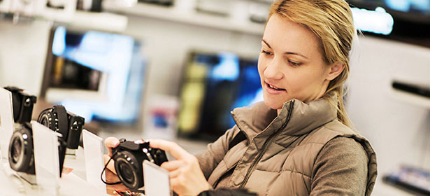 How to buy the best digital camera 1